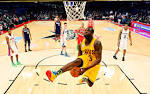 NBA wrap slam dunk 2013 | Sport HD Wallpaper