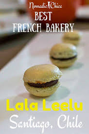 lalaleelu best french bakery in santiago chile