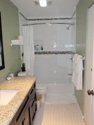 bathroom bathroom glass shelves over toilet modern double sink