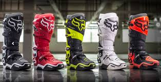 fox instinct motocross boots inside the fox instinct boot u2013 juniormotox