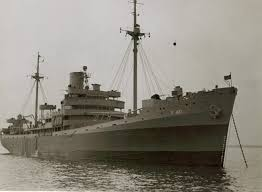 USS Saturn (AK-49)