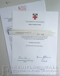 KCL degree with transcript  Kings College London degree     KCL degree with transcript  KCL certificate
