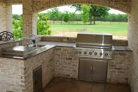 outdoor kitchen designs houston conexaowebmix com