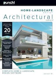 Home Landscape Design Tool by Punch Home U0026 Landscape Design Architectural V18 1 Selling Logo