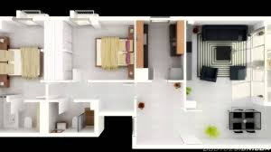 two bedroom flat design plans amazing house plans