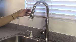 Kitchen Faucets Installation by Kitchen Kohler Kitchen Faucet In Astonishing Kohler Bellera Pull