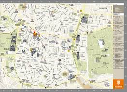 Madrid Spain Map by Hotel Preciados 4 Madrid Official Website Best Price