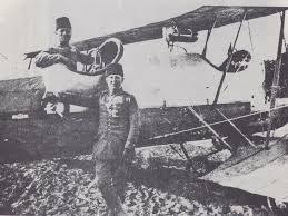 Forças de aviação do Império Otomano
