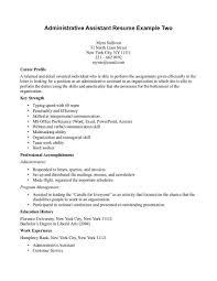 Sample Resume For Senior Manager by Resume Senior Management Resume Templates Resumes