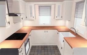 L Shaped Small Kitchen Designs L Shaped Kitchen Design Ideas Personalised Home Design