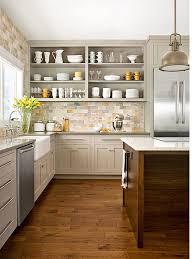 Kitchen Backsplash Photos - Kitchen with backsplash