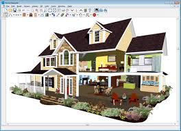 Free Online Floor Plan Software by Home Design Suite Craftsman Floor Plan Dollhousehome Designer