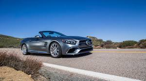2017 mercedes benz sl review and test drive with horsepower price