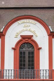 Keyhole Doorway by Karlsplatz Heidelberg