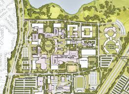 2016 campus master plan facilities management university of regina