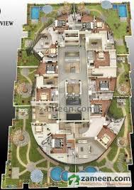 Penthouse Floor Plans Floorplans Of Fortune Lakeview Residency Bani Gala Islamabad