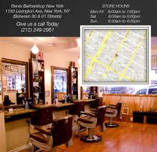 barber upper east si tuny