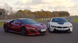 lexus vs bmw repair costs acura nsx vs bmw i8 battle of the hybrid hell raisers