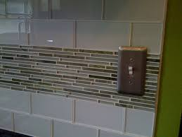 Mosaic Tiles For Kitchen Backsplash Backsplashes Stone Mosaic Tile Kitchen Backsplash Multicolor