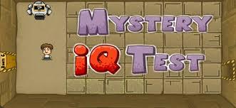 Rejtély IQ teszt Játék