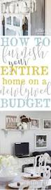 399 best little bits of everything blog images on pinterest furnish your entire house virtually for free on a newlywed budget i did it