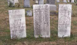 Cynthia Burchard Burr (1787 - 1857) - Find A Grave Memorial - 98899118_135069297844