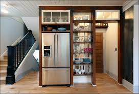 food storage ideas for small kitchen cool kitchen pantry design