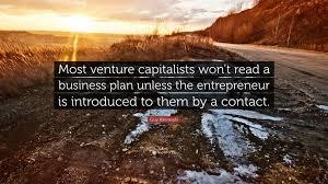 Starting A Business Plan Template Read A Business Plan