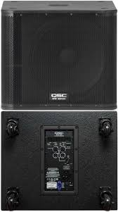 best subwoofer for home theater under 500 the best pa subwoofers powered u0026 passive gearank
