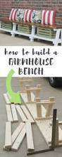 Plans To Build A Storage Bench by Best 25 Diy Wood Bench Ideas On Pinterest Diy Bench Benches