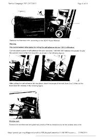 rattles squeaking noise in the door area page 7 seat cupra net