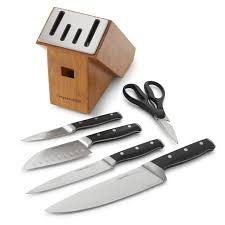 kitchen astonishing self sharpening kitchen knife self