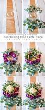 thanksgiving centerpieces thanksgiving food centerpiece