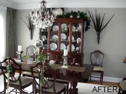 Dining Room Makeovers by Dining Room Makeover Indelink Com