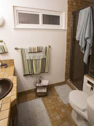Bathroom Idea Images Colors 20 Small Bathroom Before And Afters Hgtv