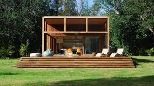 modern stilt house design house interior