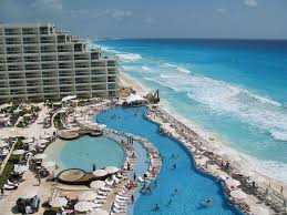 All Inclusive Palace Resorts-Cancun Palace