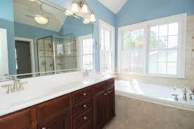 Do It Yourself Bathroom Ideas Colors 27 Cool Blue Master Bathroom Designs And Ideas Pictures