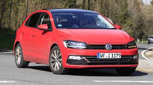 vw polo 2018 vw polo is sport suv from volkswagen motor company
