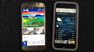 Weather Map Ohio Nbc4 News And Weather Apps Nbc4i Com