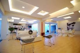 Home Decor And Interior Design by Home Interior Gypsum Board For Creating Beauty Ceiling In Your