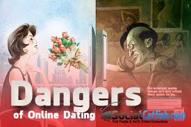 THE READING HALL  ONLINE DATING  THE GOOD  THE BAD AND THE UGLY     ONLINE DATING  THE GOOD  THE BAD AND THE UGLY PART OF IT