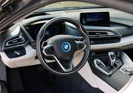 Bmw I8 Jeep - 2017 bmw i8 test drive review autonation drive automotive blog