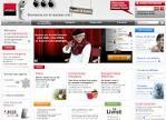 Nouveau site de la société générale : pour les particuliers
