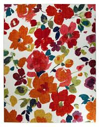 Multicolor Rug Amazon Com Mohawk Home Strata Bright Floral Toss Printed Area Rug