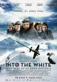 Perdidos en la nieve (Into the White) (2012) [Vose] peliculas hd online