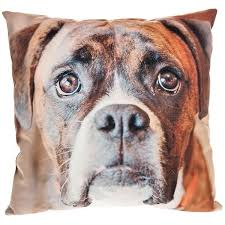 boxer dog uk boxer dog cushion 17