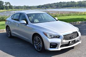 2014 infiniti q50 sport stock 7243 for sale near great neck ny