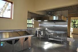 industrial kitchen design that are not boring industrial kitchen