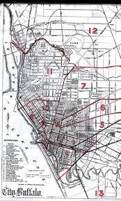 Blank Us Map Pdf by Buffaloresearch Com Historic Maps Of Buffalo Erie